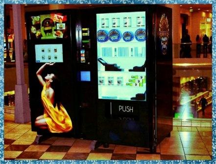 Caviar ATM Debuts In Los Angeles, Also Sells Truffles & Bottarga