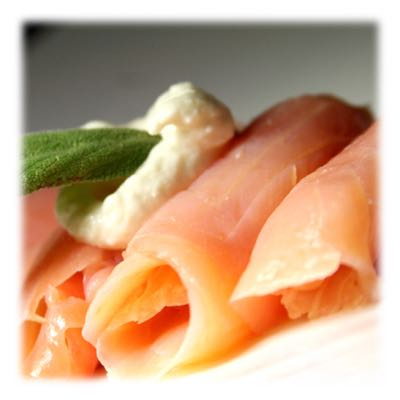 Kosher Smoked Fish, Smoked Salmon Lox