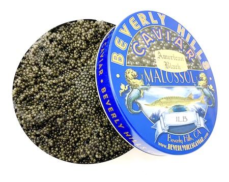 American Black Caviar