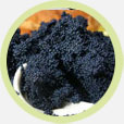 Black Whitefish Caviar :: Buy Garnish Caviar :: Caviar for Decorations :: Garnish with Caviar