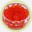 Kosher Salmon Caviar