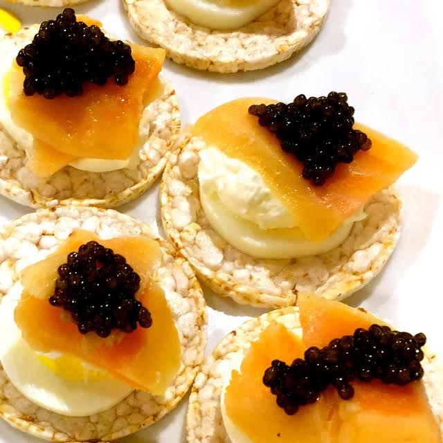 Russian Sturgeon Caviar in Utah Best Sturgeon Roe in Utah Classic Ossetra Caviar in Utah
