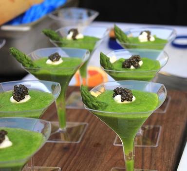 Osetra Caviar, Imperial Osetra Caviar, Ossetra Caviar