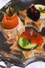 caviar recipe create this delicious caviar masterpiece
