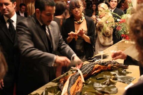 Beverly Hills Caviar Tasting Club