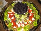 Sturgeon Caviar :: American Sturgeon Caviar :: Wild Caviar