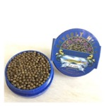 Beluga Caviar (4lbs- Pay for 3lb and get 1 free - $75/oz)
