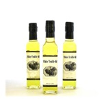 2 x White Truffle Oil and 2 x Extra Strong Black Truffle Oil in 250ml