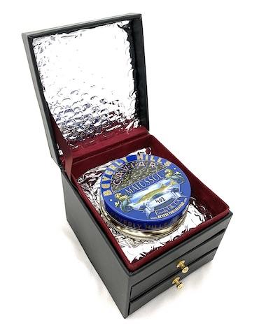 Imperial Osetra Caviar 4oz Gift Box