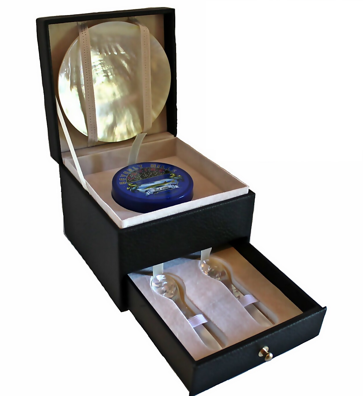 Imported Osetra Caviar 2oz Gift Box