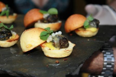 Imperial Escargot Caviar - Snail Caviar (30g - 1.1oz - $140/oz)