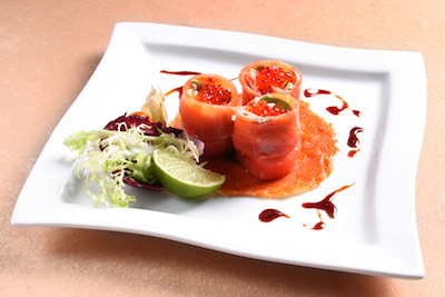 Order Red Caviar - Salmon Caviar - 400g - 14oz