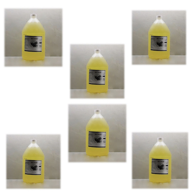 Black Truffle Oil Case of 6 Gallons ($90/Gallon) - Case of 6 X 1 Gallon
