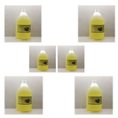 White Truffle Oil 6 Gallons ($100/Gallon) - Case of 6 X 1 Gallon